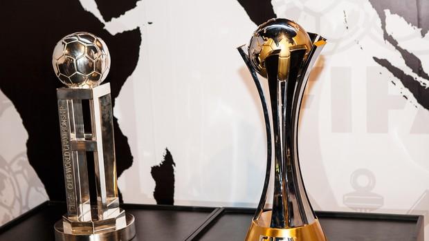 Para Fifa, só Mundiais de Clubes a partir de 2000 são títulos 'oficiais'