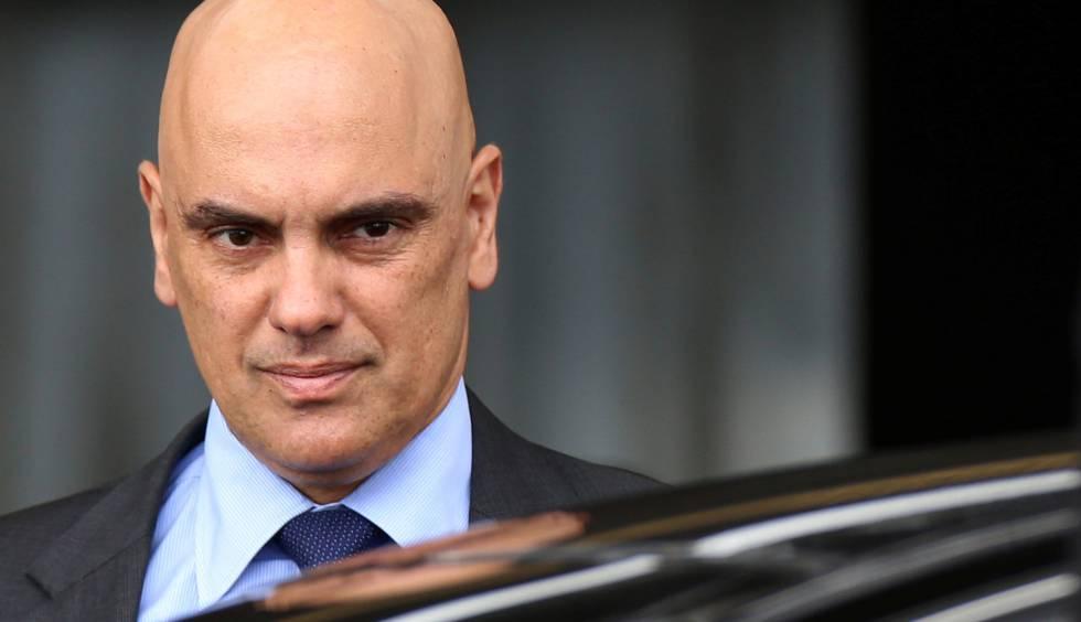 Temer vai indicar tucano Alexandre de Moraes para vaga de Teori no STF