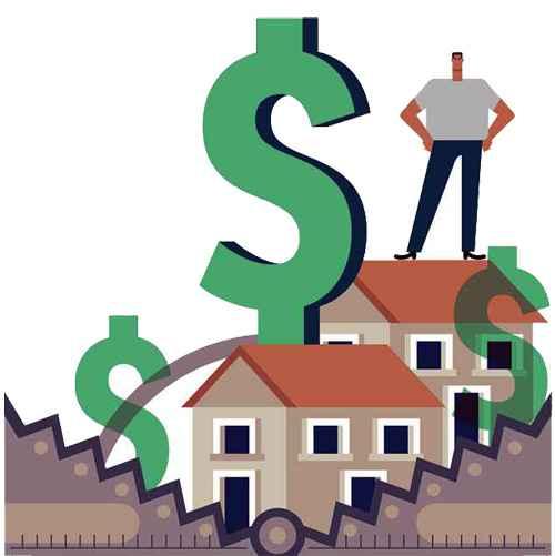 Com várias opções de financiamento, mais pessoas têm acesso à casa própria