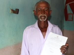 Transnordestina: agricultor recebe R$ 5,39 por terra desapropriada