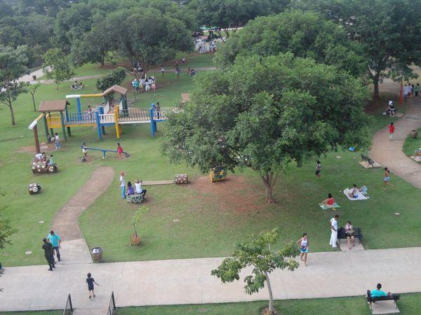 Fim do Horário de Verão: Parques estaduais voltam a funcionar em horário normal neste domingo