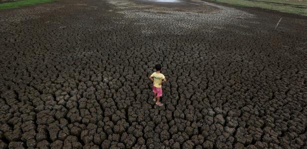 Nordeste corre contra o tempo para salvar cidades assoladas pela seca