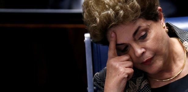 Dilma diz que declarações de Odebrecht são mentirosas e fala em divulgação seletiva