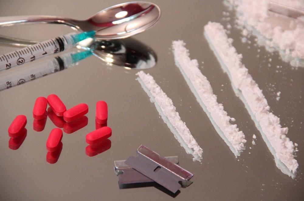 OMS afirma que consumo de drogas causa 500 mil mortes anuais