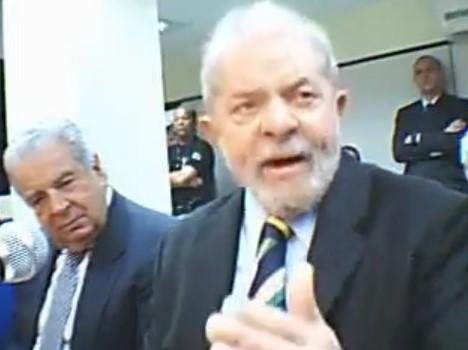 Vídeo: íntegra do primeiro depoimento de Lula como réu