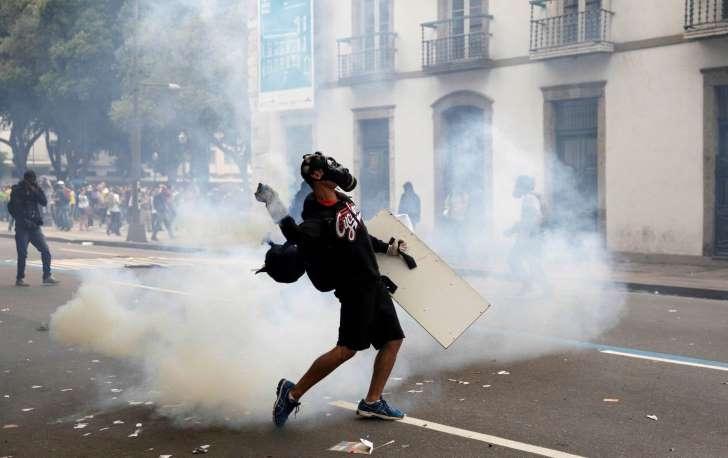 Greve geral e manifestações: o que diz a imprensa internacional