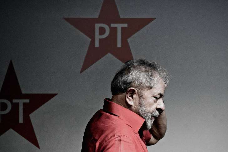 Léo Pinheiro diz que discutiu destruição de provas com Lula
