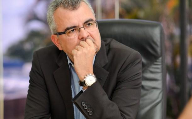 Apreensão de celular foi desfundada diz Paulo Taques