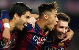 Jornal revela conversa entre Messi e Neymar: 'Quer ser Bola de Ouro? Eu te faço Bola de Ouro'