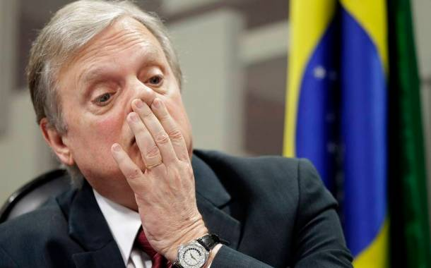 'Não me arrependo de nada', diz Tasso sobre programa do PSDB