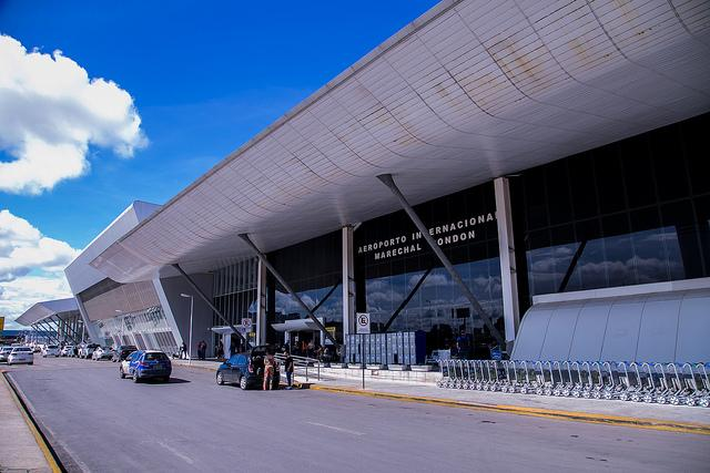 Governo dá primeiro passo para concessão do Marechal Rondon e mais 4 aeroportos de MT