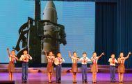 Coreia do Norte : Ódio ensinado desde cedo