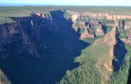 Mato Grosso: Assembleia Legislativa debate modelo de gestão do Geoparque de Chapada nesta sexta