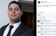 Dentista é encontrado morto após ser sequestrado e ter a caminhonete roubada