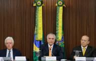 Aliados admitem fatiar denúncia contra Temer, Moreira e Padilha