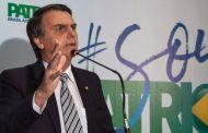 'Bolsonaro mostrou não estar pronto para debate democrático