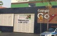 Estudante que atirou em escola de Goiânia se inspirou em massacre de Columbine e Realengo, diz polícia