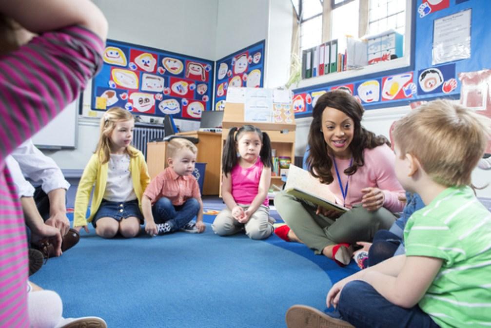 How do Nursery Schools Differ from Day Nurseries? - daynurseries.co.uk advice