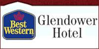 Glendower Hotel, St Annes, Lancashire