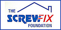 The Screwfix Foundation, UK charity