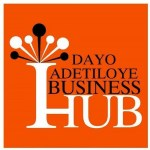 DayoHub_Dayo_Adetiloye_Business_Hub Logo