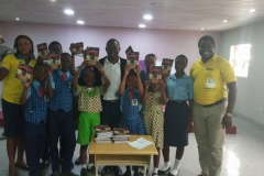 Empowerment-of-10-Schools-in-Lagos-with-Entrepreneurship-talk-and-book-Donation
