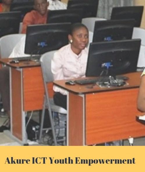 Akure ICT Youth Empowerment
