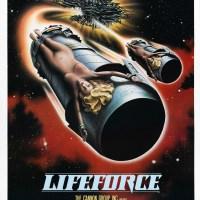 Halloween Horror Movie - Lifeforce (1985)