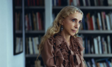 Franca Sozzani, Editor-in_Cheif at Vogue Italia at Stanford.