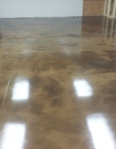 Reflector enhancer epoxy floors in maine also concrete floor installed by day   inc rh daysconcretefloors