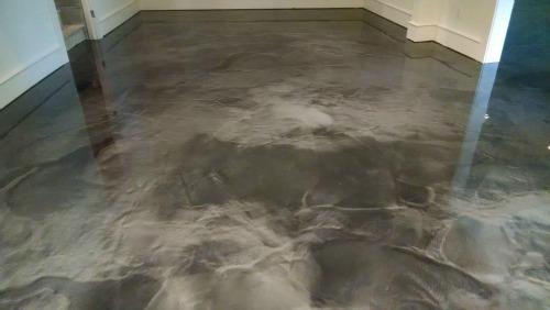Days Concrete FloorsCom Home Page