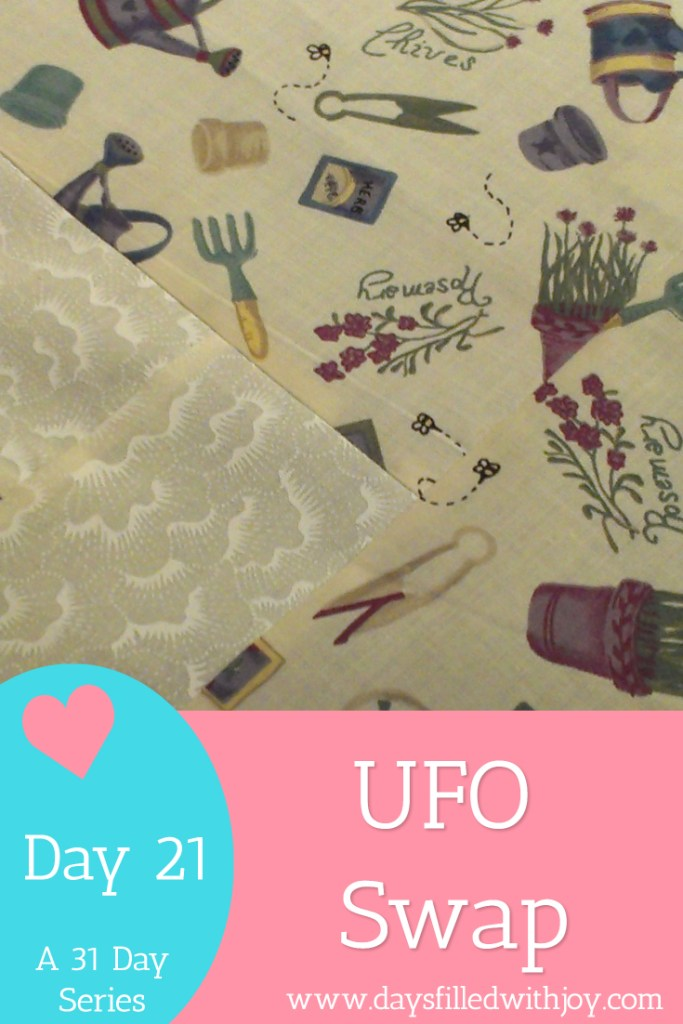 UFO Swap