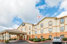Days Inn Prattville Alabama