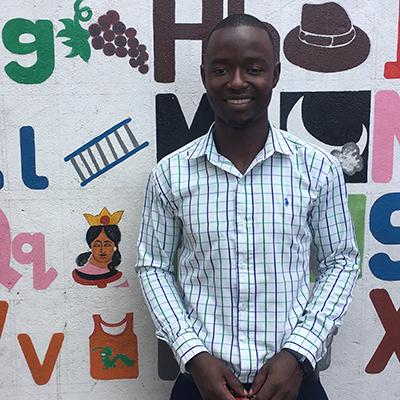 Moses Kaluba