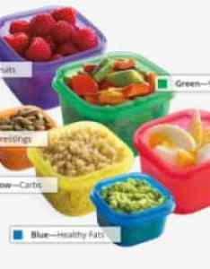 day fix color coded containers types of also eating plan explained days to fitness rh daystofitness