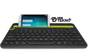 Cara Menggunakan Keyboard Wireless di Android