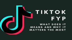 Bisa Dicoba! 5 Trik dan Cara FYP di Tiktok dengan Mudah