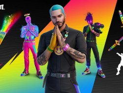 How to get a free J Balvin Fortnite skin in Season 7, Hurry up!
