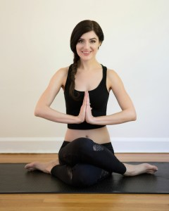 Yoga with Bronwen (Z) - book in advance with Bronwen