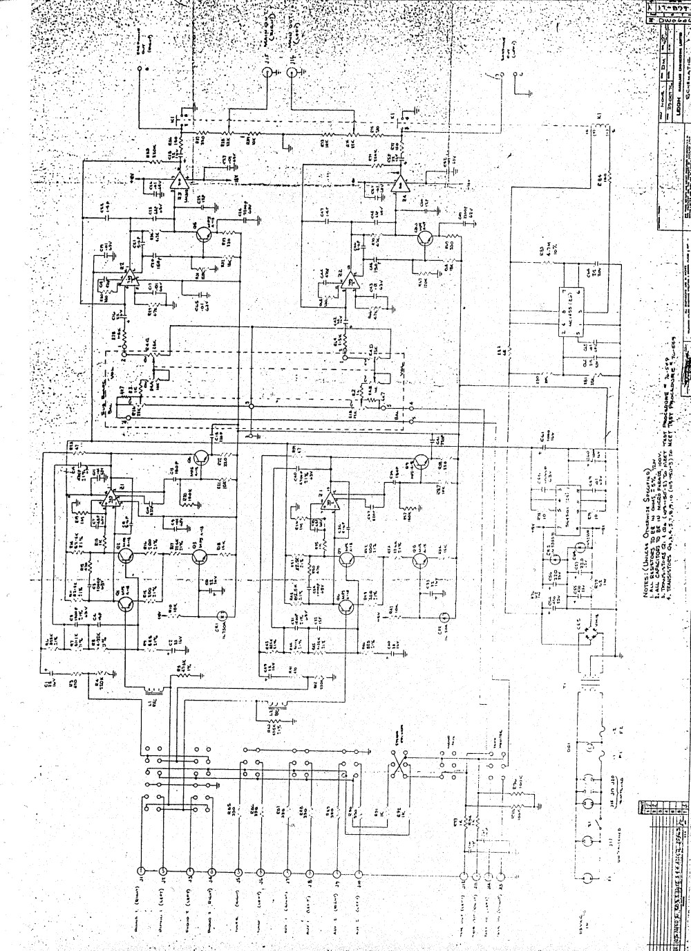 medium resolution of circuit boards by date of manufacture