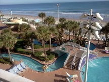 Ocean Walk Resort Daytona 800