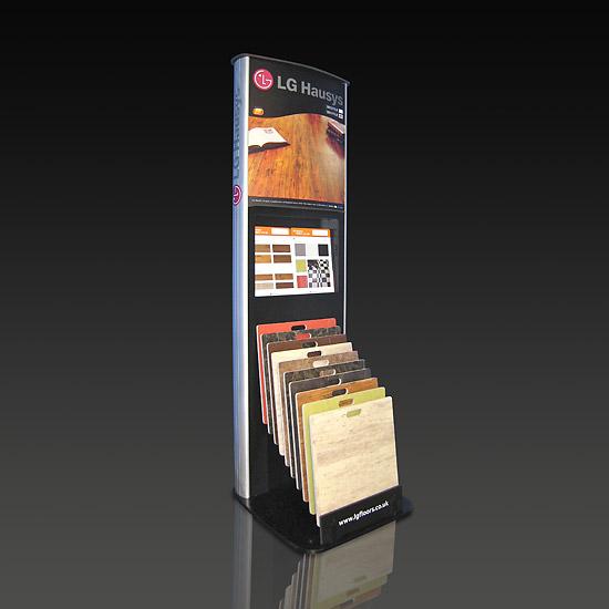 Product Display Ideas  Manufacturing  Daytona Visual