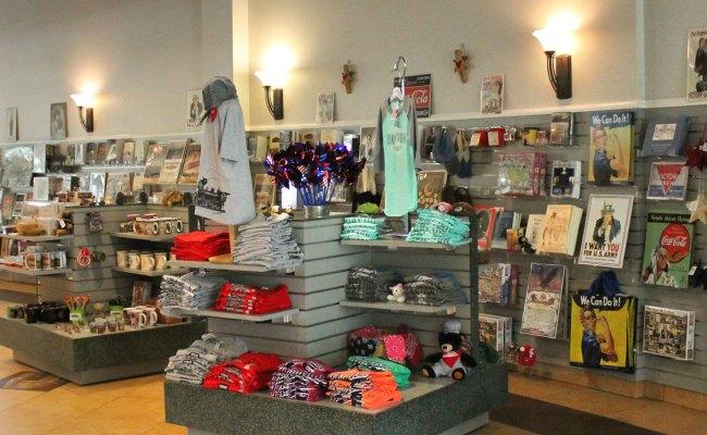 Museum Store Dayton History