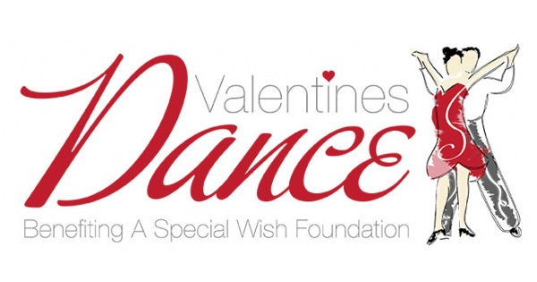 Dancing For Wishes Annual Valentines Day Dance