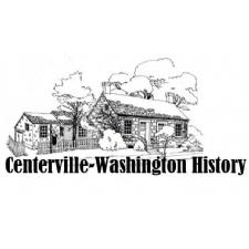 Centerville-Washington History October Speaker Series Program