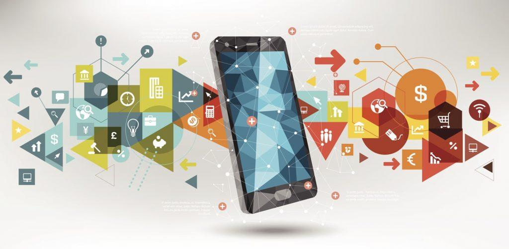 Los brokers de Forex trading móvil de la aplicación