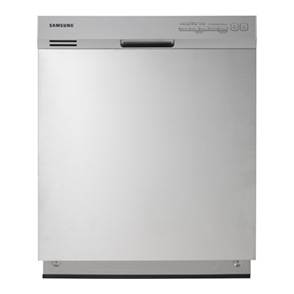 The Samsung - A Thoroughly Crappy Appliance