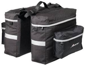 These Panniers cost me about $30 from Amazon