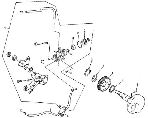 Wiring Diagram 98 Polaris 500 Sportsman