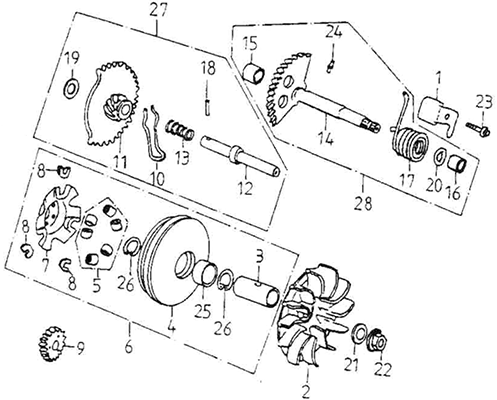 Yamaha Rhino Parts Diagram